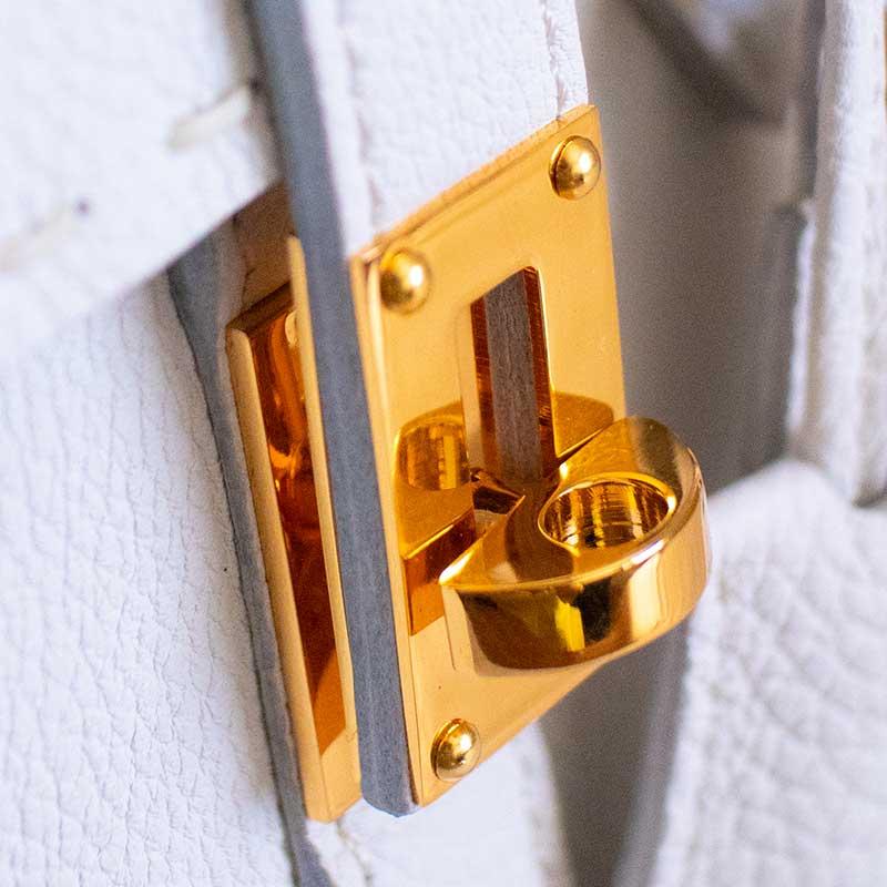 カラーセレクトオーダーの金具 GOLD