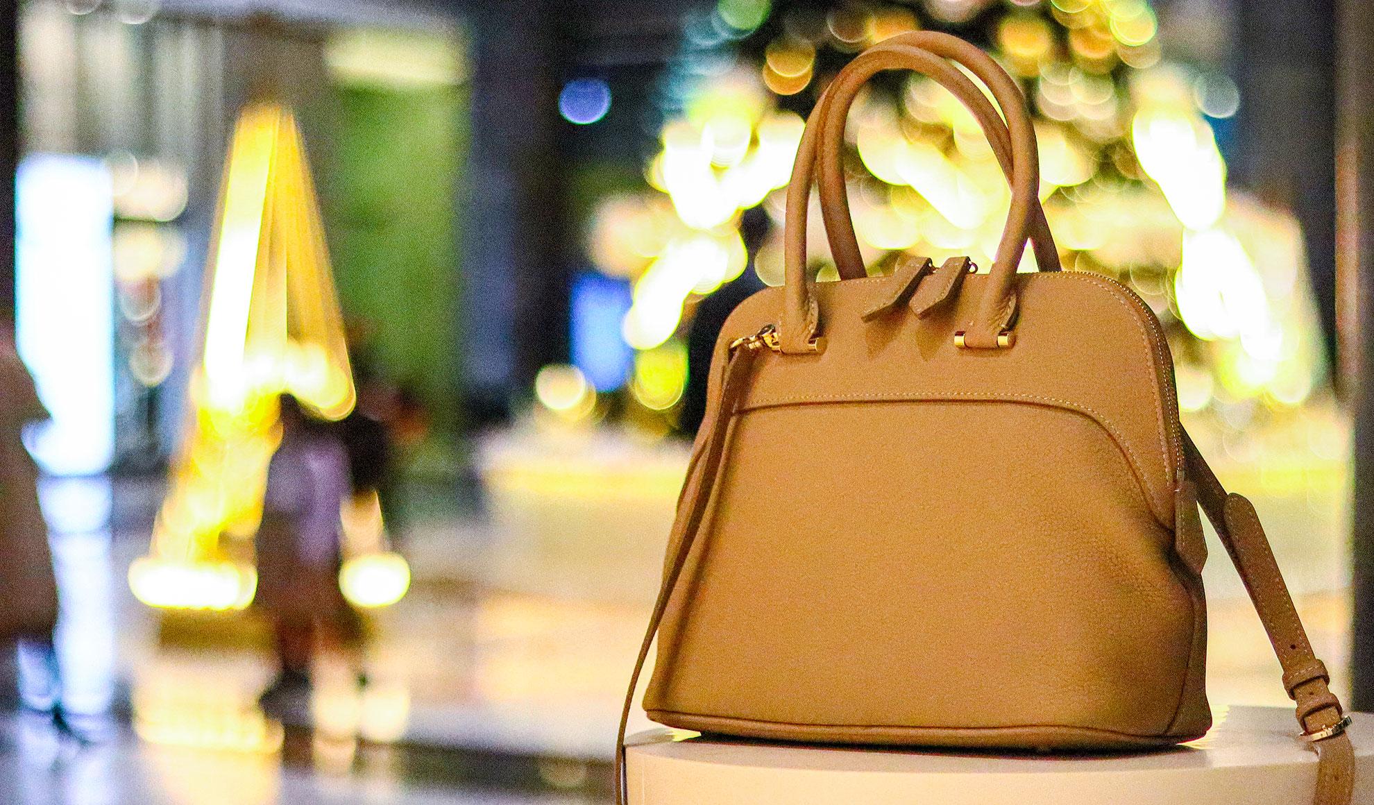 日本製「NAGATANI」最高級の本革を使った人気の本革バッグ
